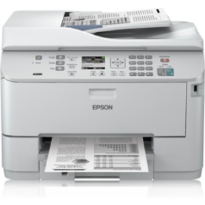 Epson WorkForce Pro WP-M4525 DNF