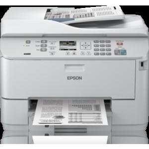 Epson WorkForce Pro WP-M4525 DNF