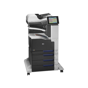 HP LaserJet Enterprise 700 M775z