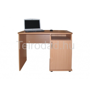 KAP 100/1A íróasztal és laptopasztal