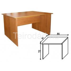Ravenna 36/80 íróasztal (80 cm)