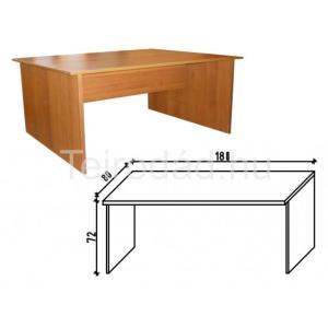 Ravenna 36/180 íróasztal (180 cm)