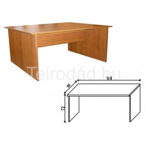 Ravenna 36/160 íróasztal (160 cm)