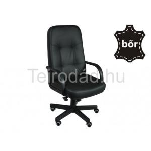 LIN-Executive Boss vezetői bőrszék