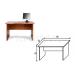 Malibu 22 íróasztal