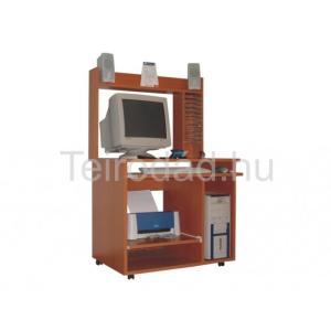 Odeon görgős számítógépasztal