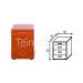 Malibu 15 zárható fiókos konténer íróasztalhoz