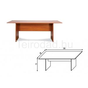 Malibu 24 tárgyalóasztal 200/ 90 cm