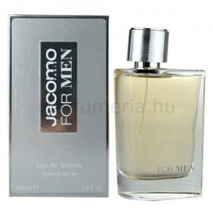 Jacomo For Men EDT 100 ml