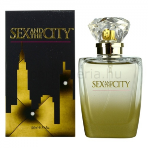 Sex and the City Sex and the City EDP 100 ml