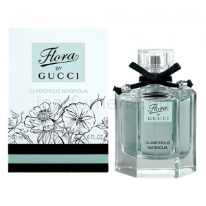 Gucci Flora by Gucci Glamourous Magnolia EDT 50 ml