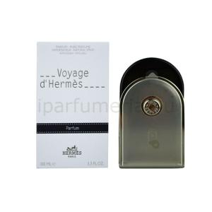 Hermés Herm?s Voyage d'Herm?s parfüm unisex 100 ml utántölthető