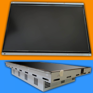 "- Monitor BESTECH 22"" LCD TFT + Panel PC"