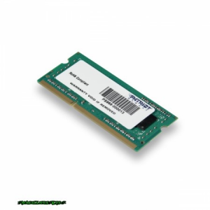 Patriot 4GB DDR3 1333MHz NB