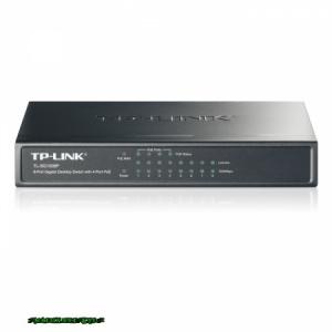 TP-Link TL-SG1008P POE Switch 8xport,8xGigabit