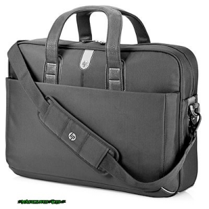 "HP Professional Slim Top Load 17, 3"" Black notebook táska"