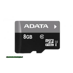 A-Data 8GB microSDHC Class 10 UHS-I U1