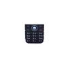 VODAFONE Készülék billentyűzet FEKETE [Vodafone 125]