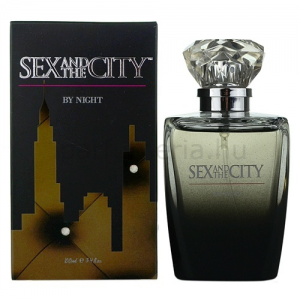 Sex and the City By Night EDP 100 ml