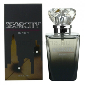 Sex and the City By Night EDP 60 ml