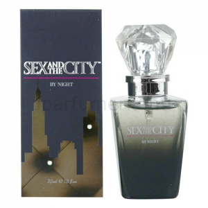 Sex and the City By Night EDP 30 ml