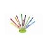 MAPED Filctoll készlet, 2,8 mm,ColorPeps Jungle, 12 különböző szín