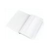 PANTA PLAST Panta Plast Könyvborító, áttetsző, állítható széllel  550x310 mm, PP, PANTA PLAST