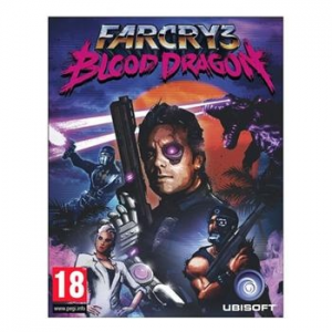 Ubisoft Far Cry 3: Blood Dragon - PC