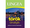 Lingea Kft. LINGEA TÖRÖK TÁRSALGÁS - SZÓTÁRRAL ÉS NYELVTANI ÁTTEKINTÉSSEL nyelvkönyv, szótár