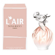 Nina Ricci L'Air EDP 100 ml parfüm és kölni