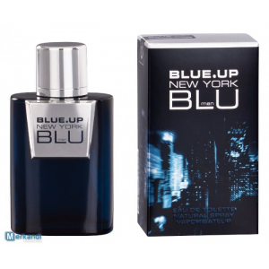 Blue Up New York BLU EDT 100 ml