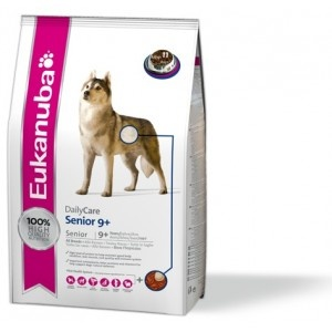 Eukanuba Daily Care Senior 9+ kutyatáp 2,5kg