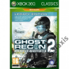 Ubisoft Ghost Recon Advanced Warfighter 2 Legacy Edition /X360