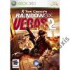 Ubisoft Tom Clancy's Rainbow Six: Vegas 2 /X360