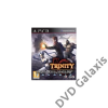 Koei Trinity: Souls of Zill O'll /Ps3