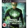 Warner Bross Interactive Green Lantern: Rise of the Manhunters /Ps3