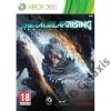 Konami Metal Gear Rising: Revengeance + Ajándék Cyborg Ninja DLC /X360
