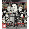Square Enix Sleeping Dogs (Essentials) /PS3
