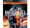 Electronic Arts Battlefield 3 Premium Edition /Ps3 videójáték