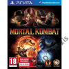 Warner Bross Interactive Mortal Kombat Ultra  /PS Vita
