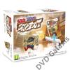 Nintendo Wild West Shootout + 1db Sureshot Pisztoly /Wii