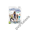 Ubisoft My Fitness Coach Club + Kamera /Wii