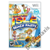 Warner Bross Interactive Vacation Isle: Beach Party /Wii