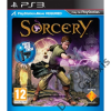 Sony Computer Sorcery - Move Compatible /Ps3