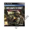 Big Ben Heavy Fire Afghanistan - Move /PS3