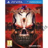 Square Enix Army Corps Of Hell /PS Vita