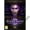 Blizzard Starcraft II (2): Hearts of the Swarm kiegészítő+Ajándék Poszter /PC