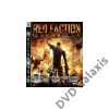 THQ Red Faction: Guerrilla /Ps3