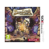 Konami Dr. Lautrec and the Forgotten Knights /3DS