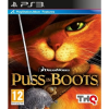 THQ Puss in Boots (Move) /PS3